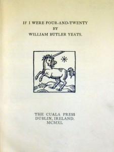 16 Cuala Press ScolarCardiff